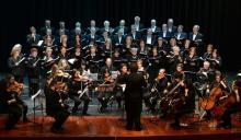 Bienvenid@s a la nueva web del Coro do Hospital de Lugo